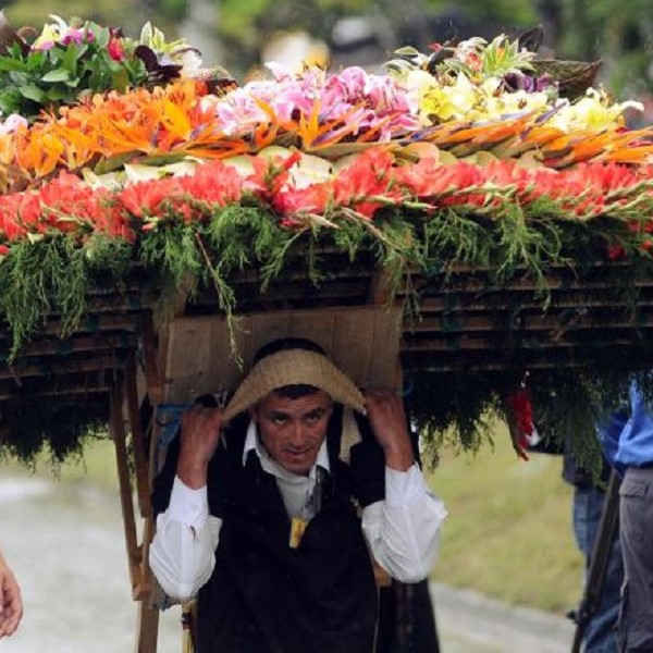 Feria de las Flores 3