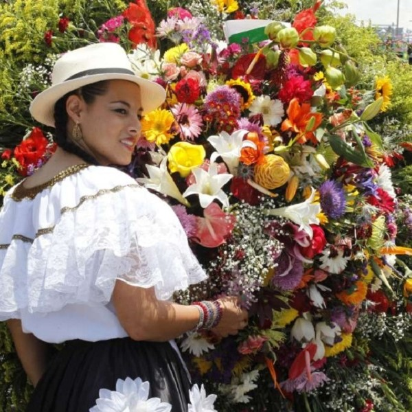 Feria de las Flores 4