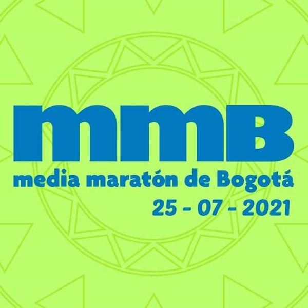 BOGOTA MEDIA MARATON 5